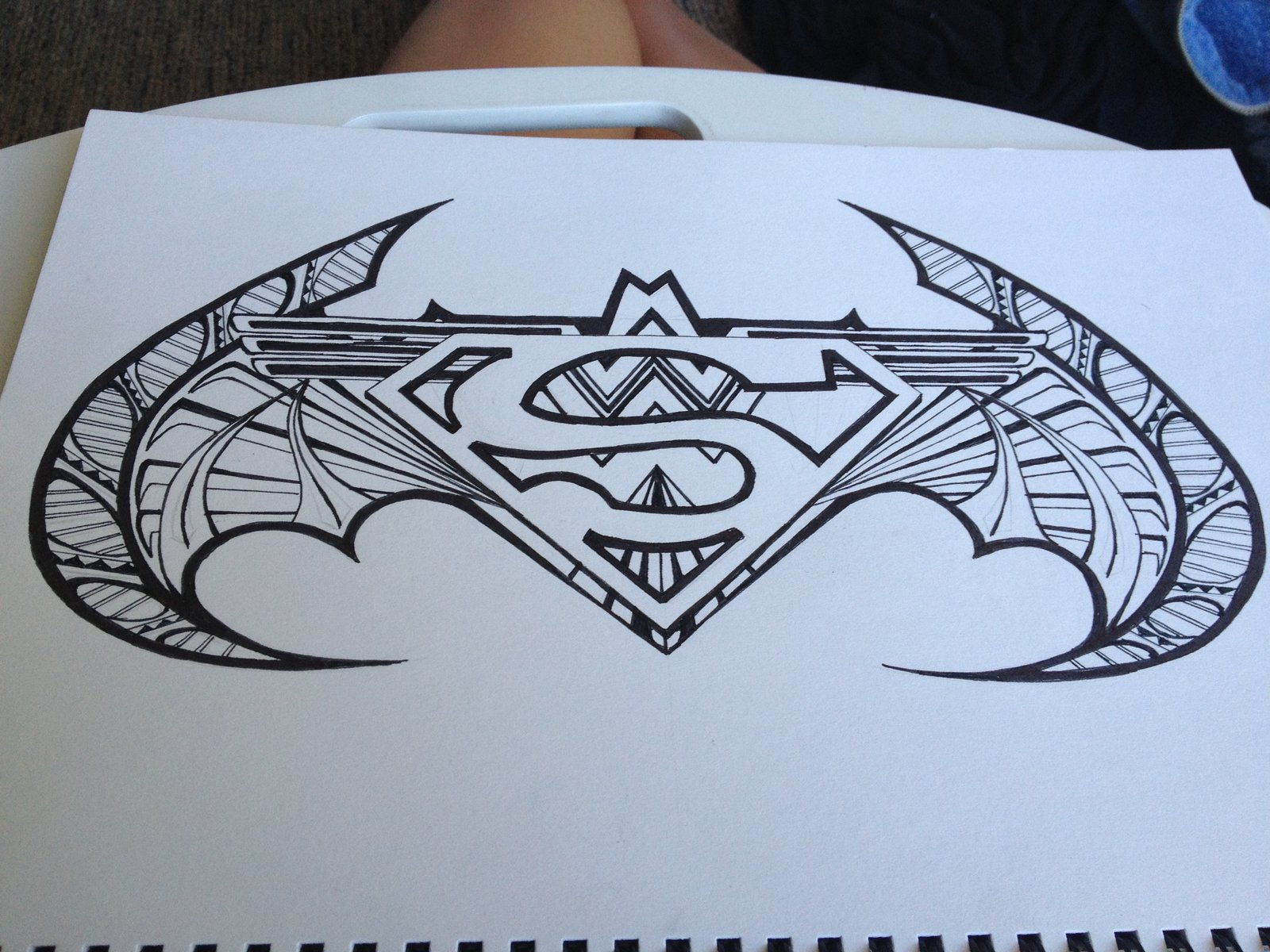 Wonder Woman Logo Drawing At Getdrawings Com Free For Personal Use