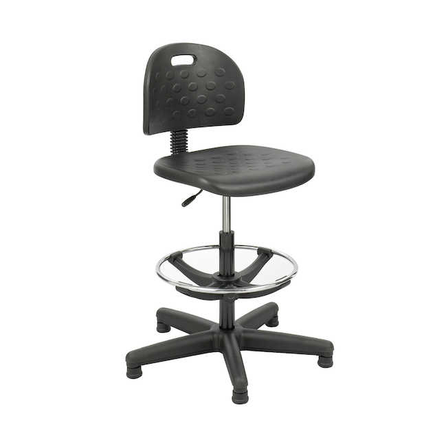 646x646 Soft Economy Workbench Chair Safco Products