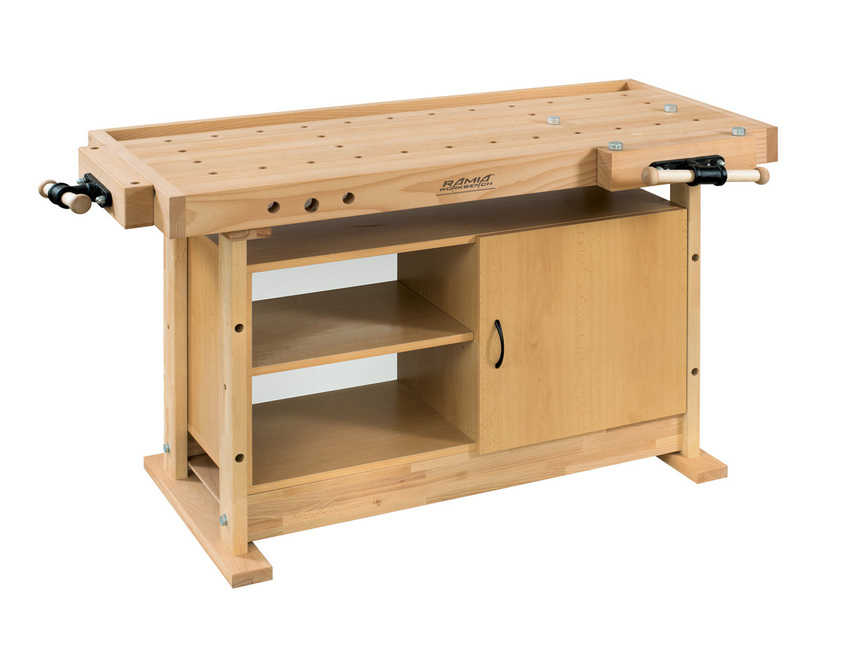 1200x929 Diamond 1500 Workbench