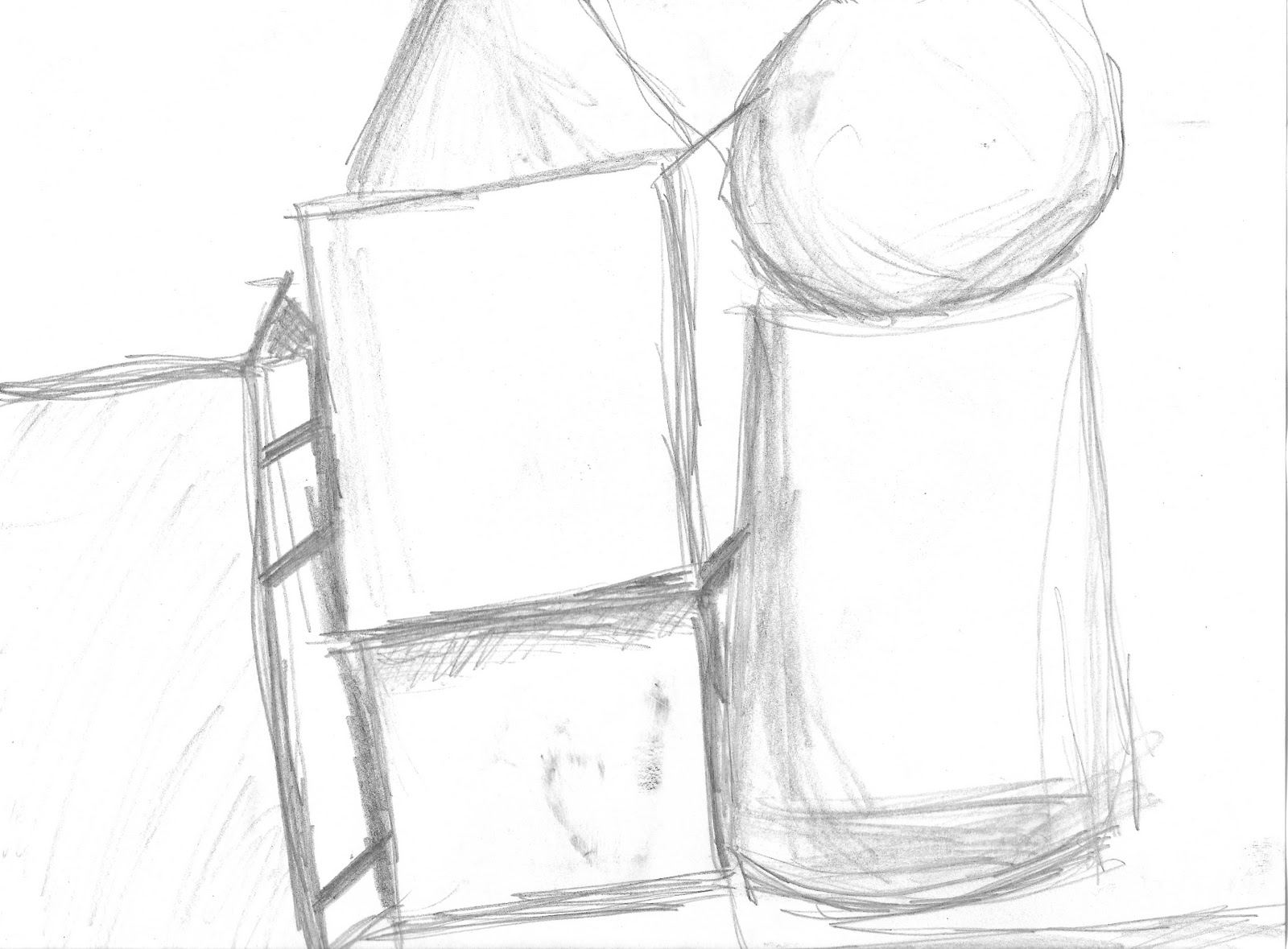1600x1179 Collection Of Ant's Eye View Perspective Drawing High