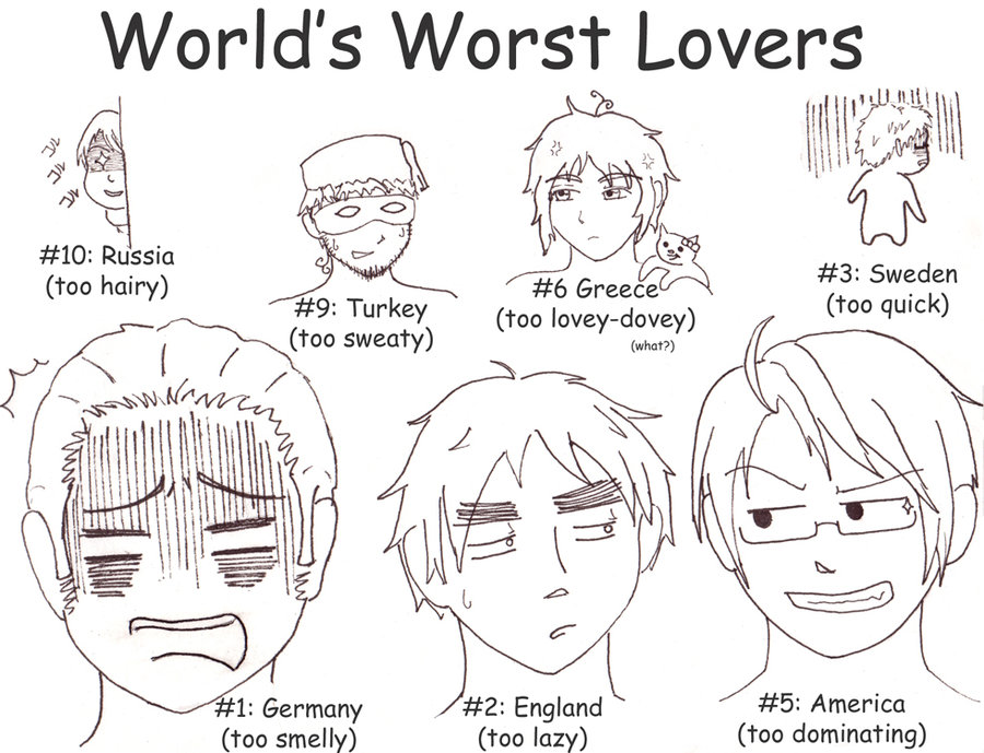 900x689 Aph Worlds Worst Lovers By Rekkanezumi