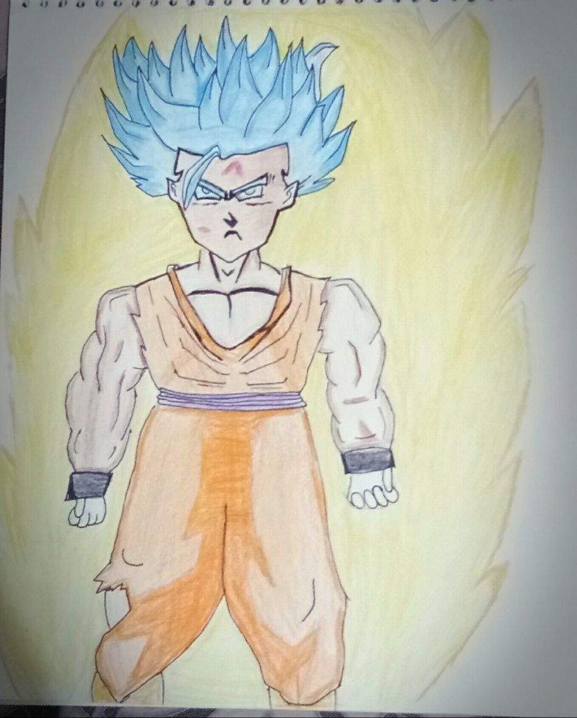 823x1024 Worst Drawing But Coolest Doodle Ever!! Dragonballz Amino