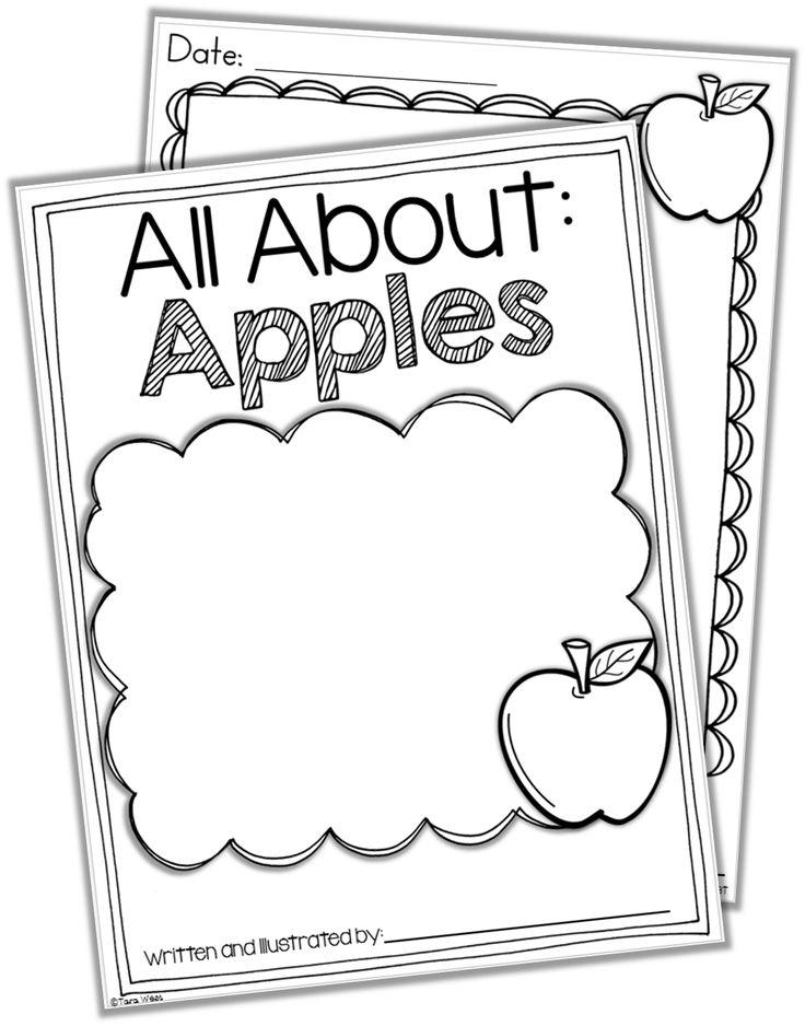 736x938 131 Best Teaching Apples Unit Images On Pinterest Apple Unit