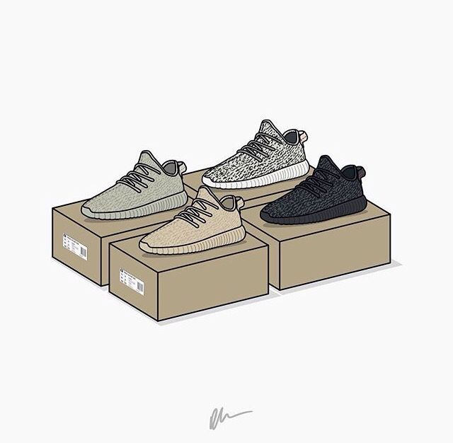 640x626 29 Best Yeezy Yzy's Images On Yeezy 350, Yeezy