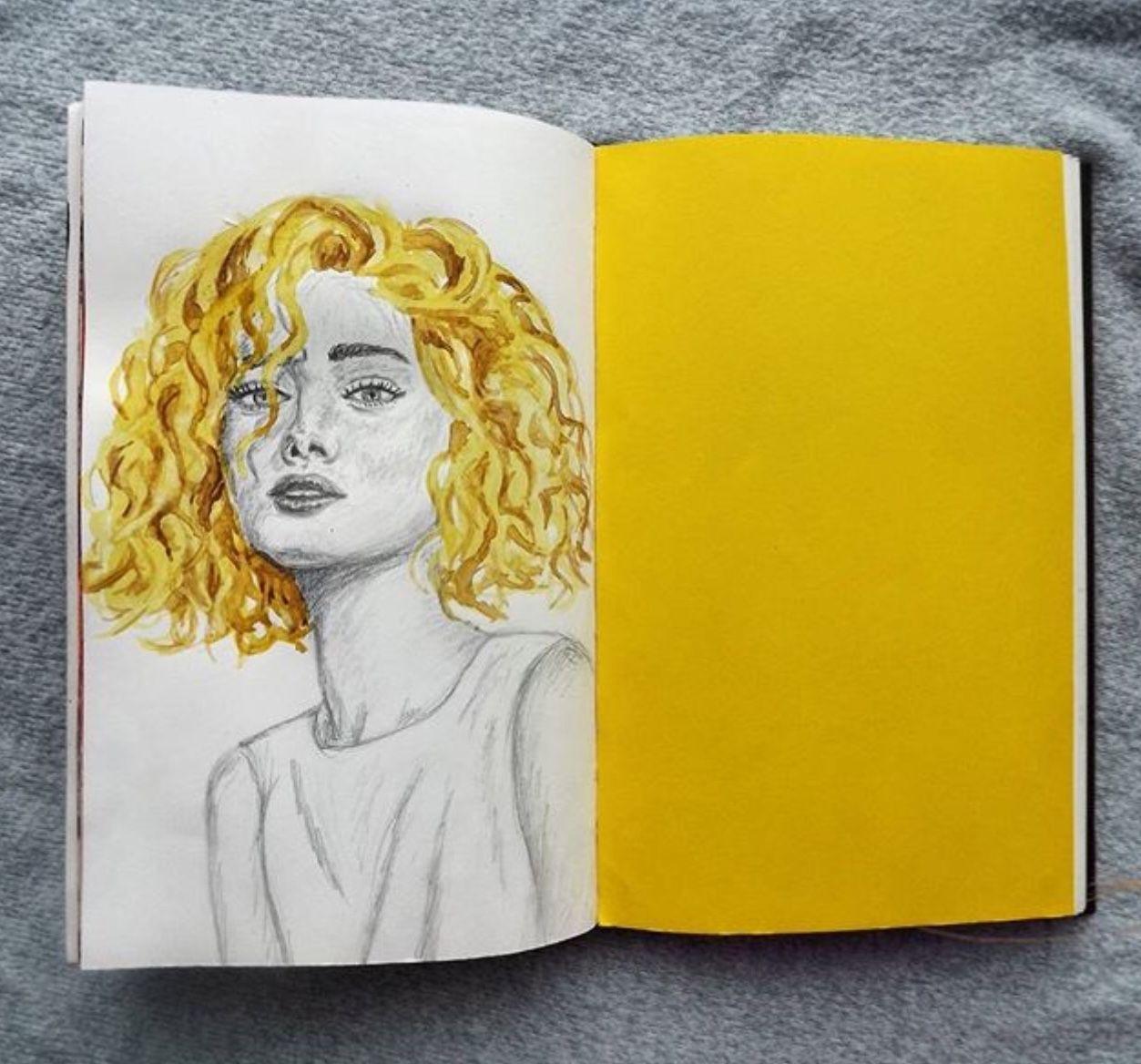1253x1168 Art, Bullet Journal, Art Hoe, Yellow Aesthetic, Drawing, Aesthetic