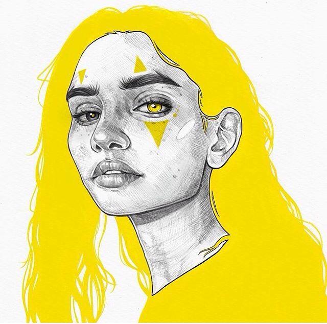 640x634 Pin By Lenisha Modeste On Illustrations Bright