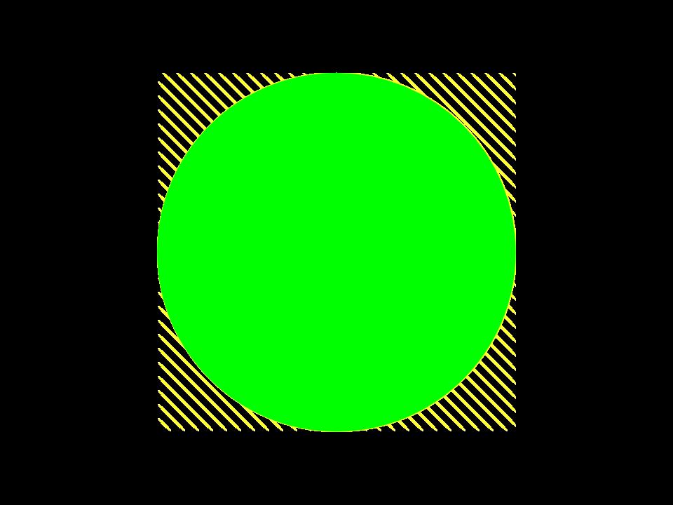 Green Disc