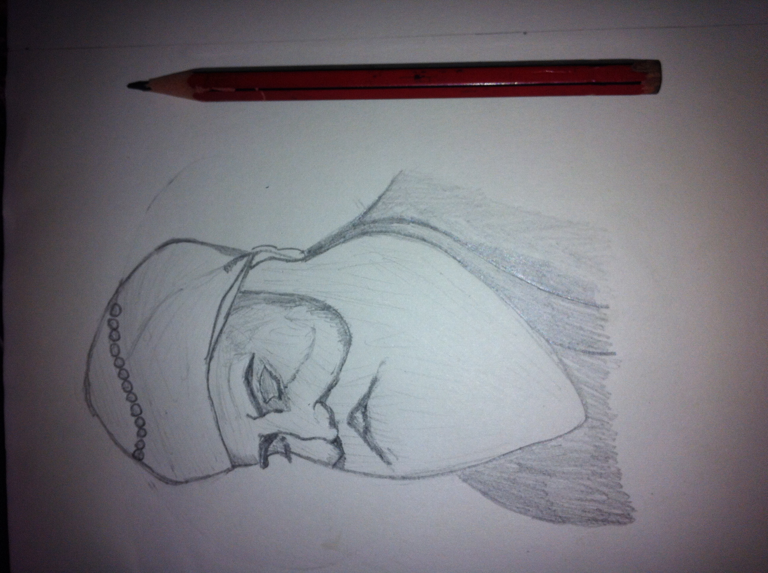 My drawing