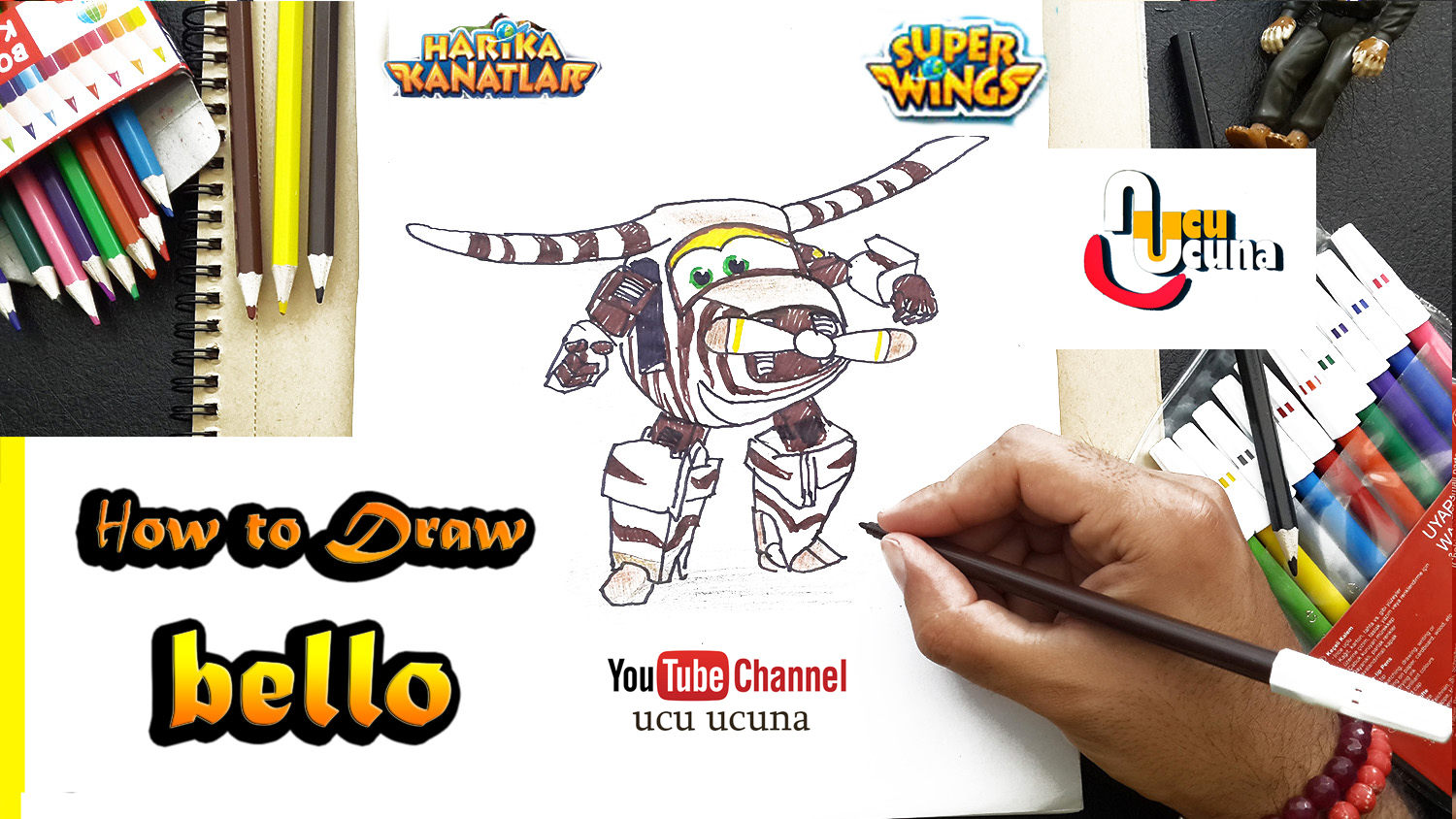 How to draw superwings draw step by step tutorial funny art basic kids draw lets art do if you look tutorial click youtube channel ucu ucuna