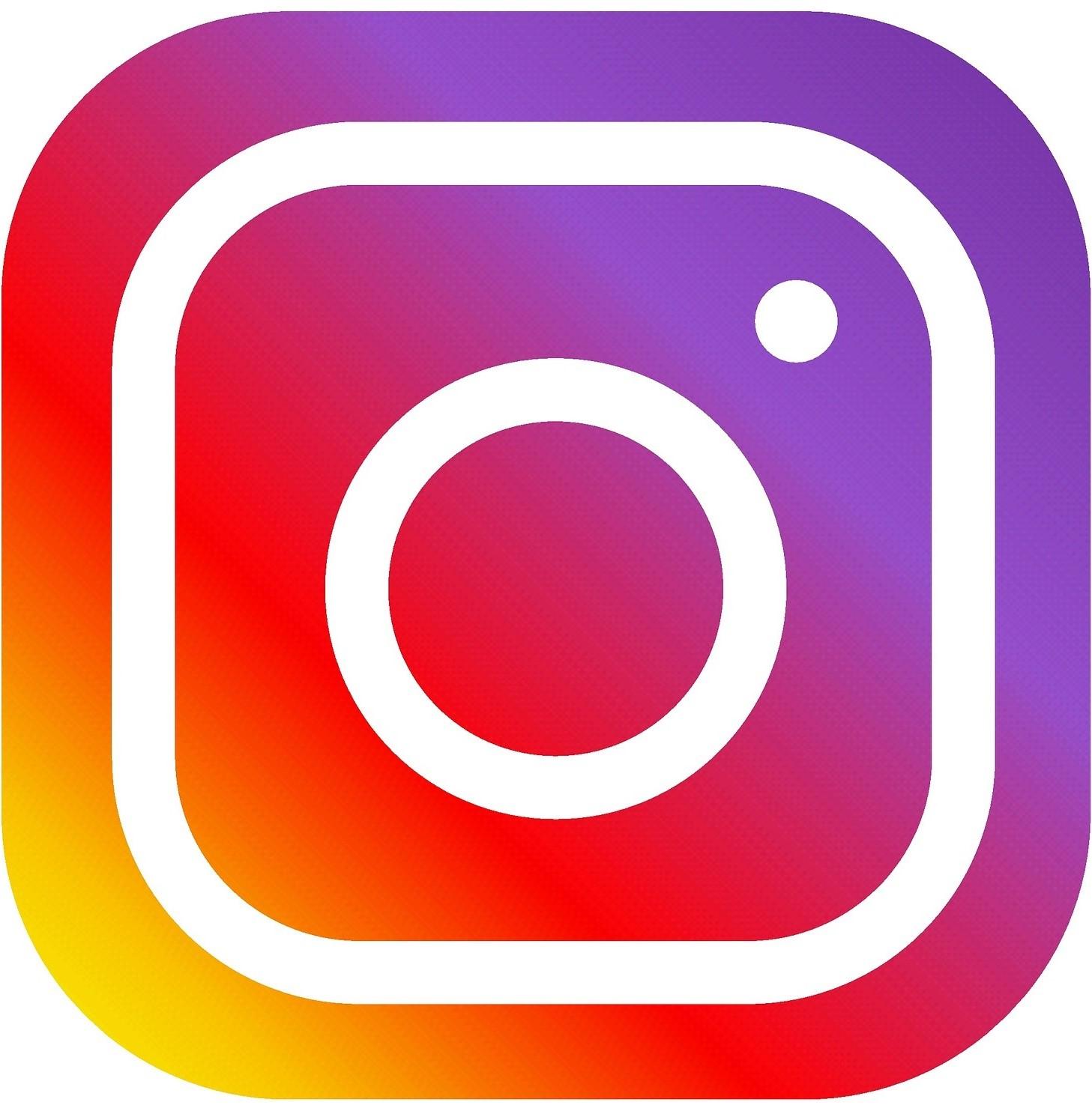 Instagram Icon transparent