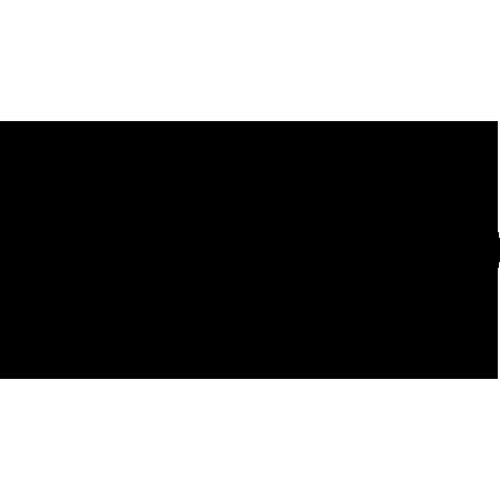 Kia logo black