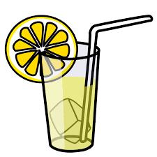 Limonade clipart