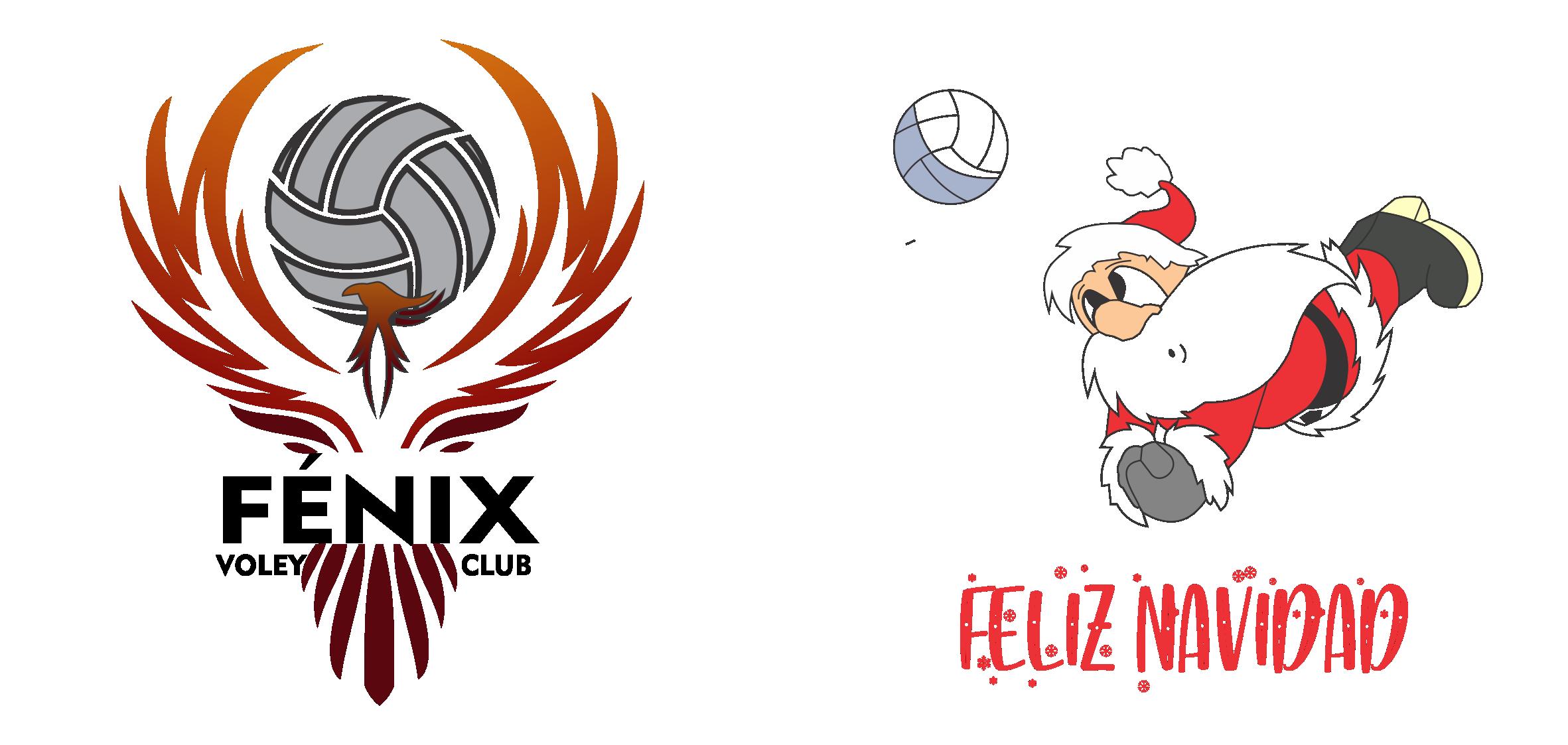 Logo Voley