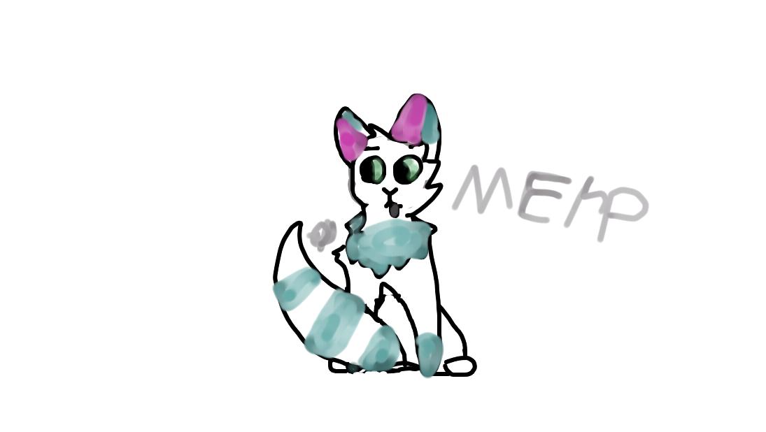 Merp Cat