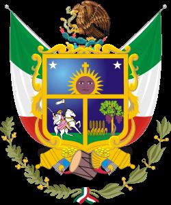 Mexico Queretaro Clipart