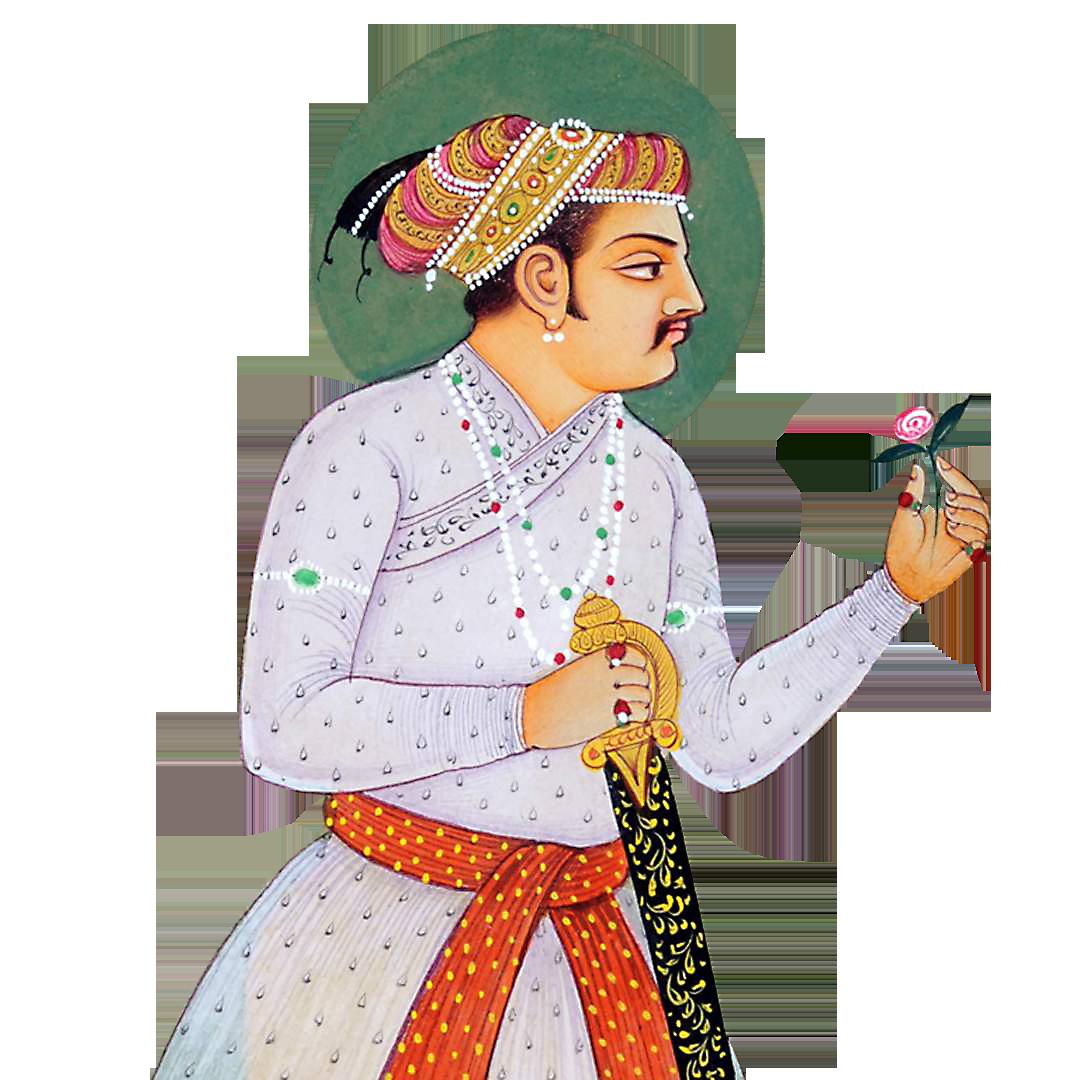 Mughal Emperor Jahangir