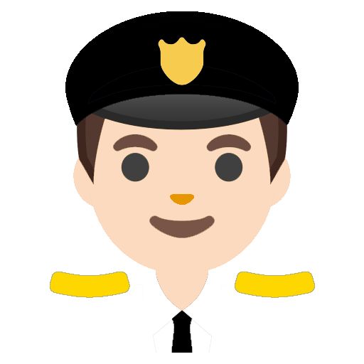Officer Clipart