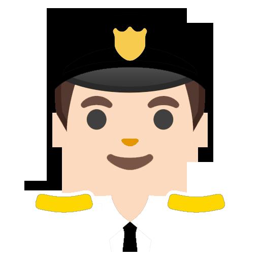 Officer shape