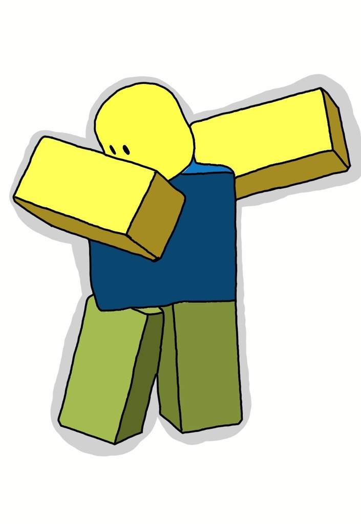 ROBLOX DRAWINGS CLIPART