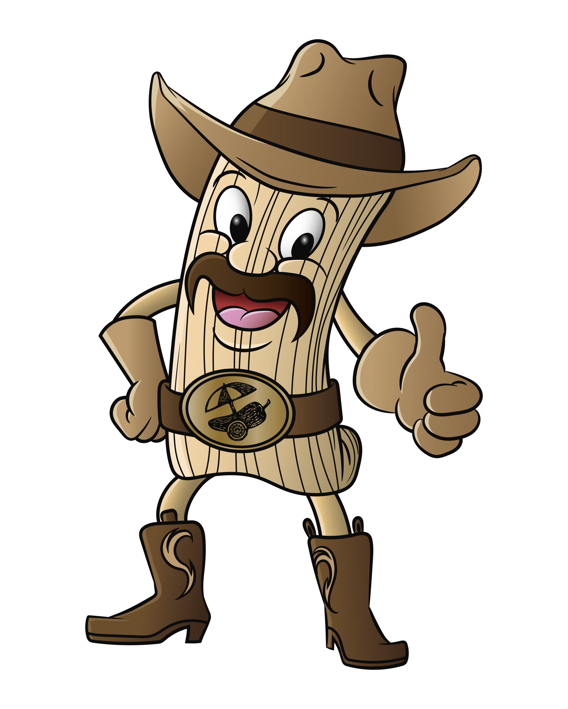 Tamale Cowboy