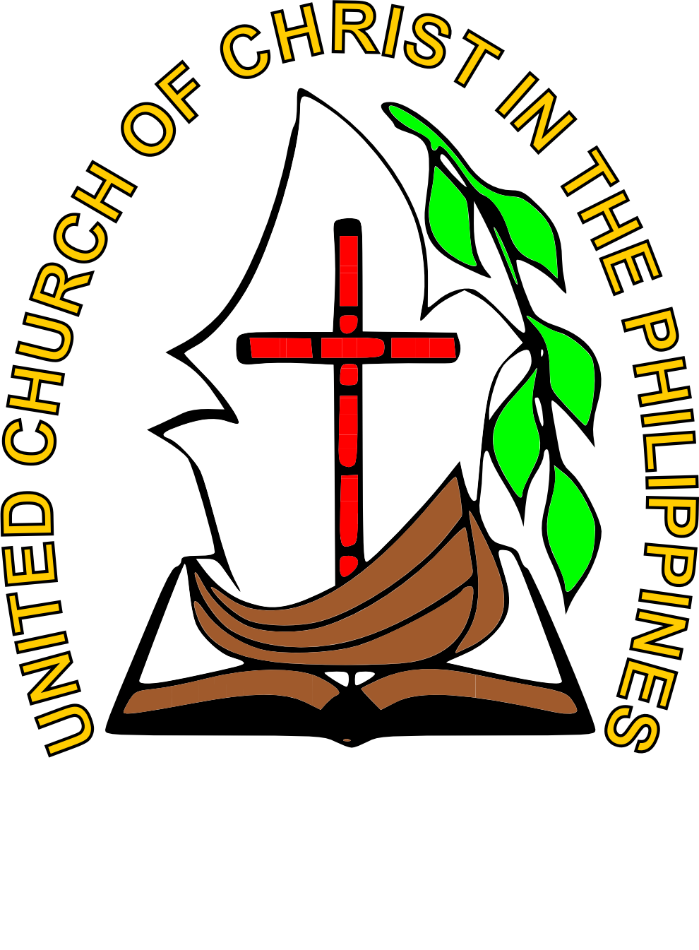 United Church of Christ in the Philippines logo