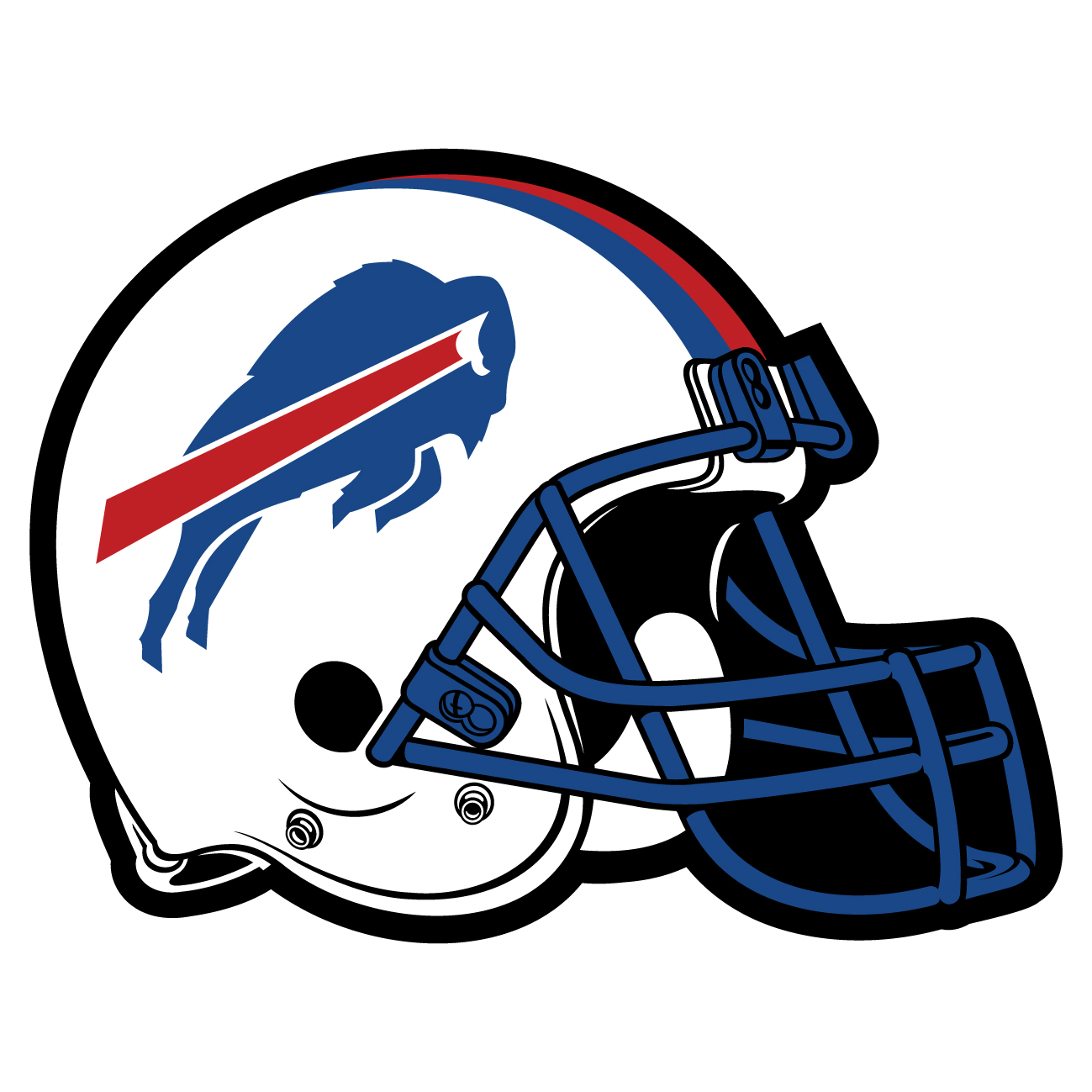 Vector Buffalo Bills