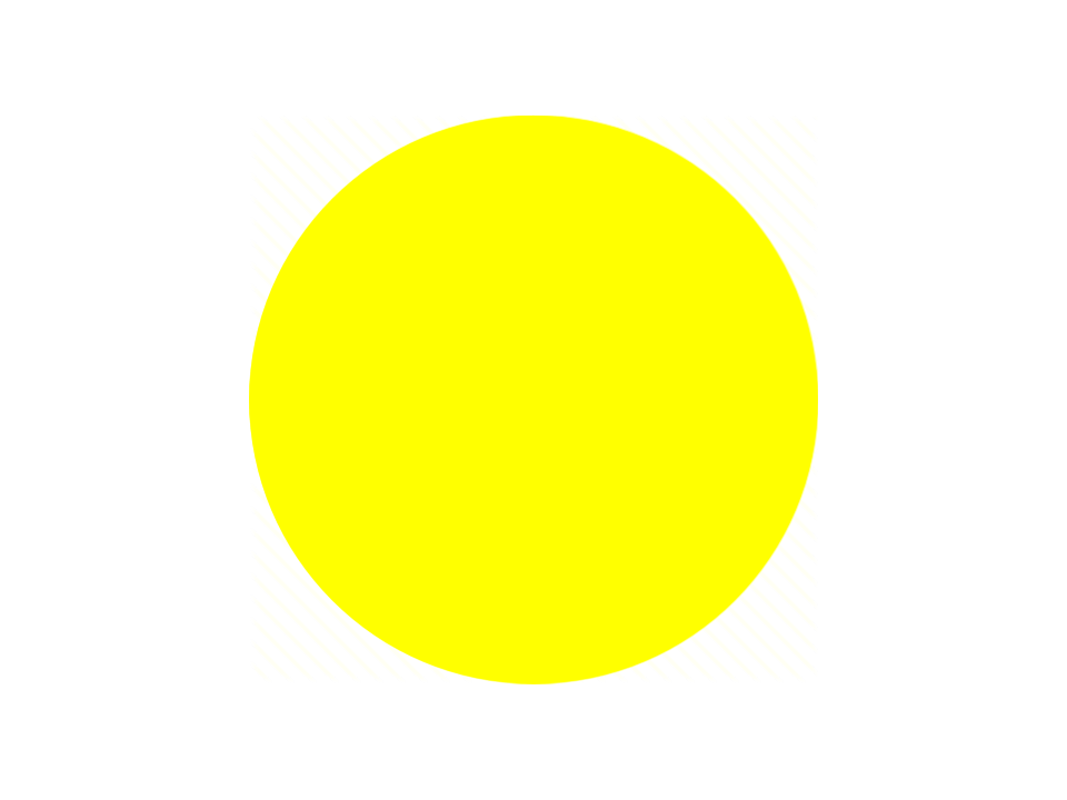 Yellow Disc
