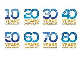 286x200 Anniversary Free Vector Art