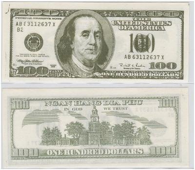 400x348 5 Dollar Bill Template Great Vector 100 Dollar Bill Template Set