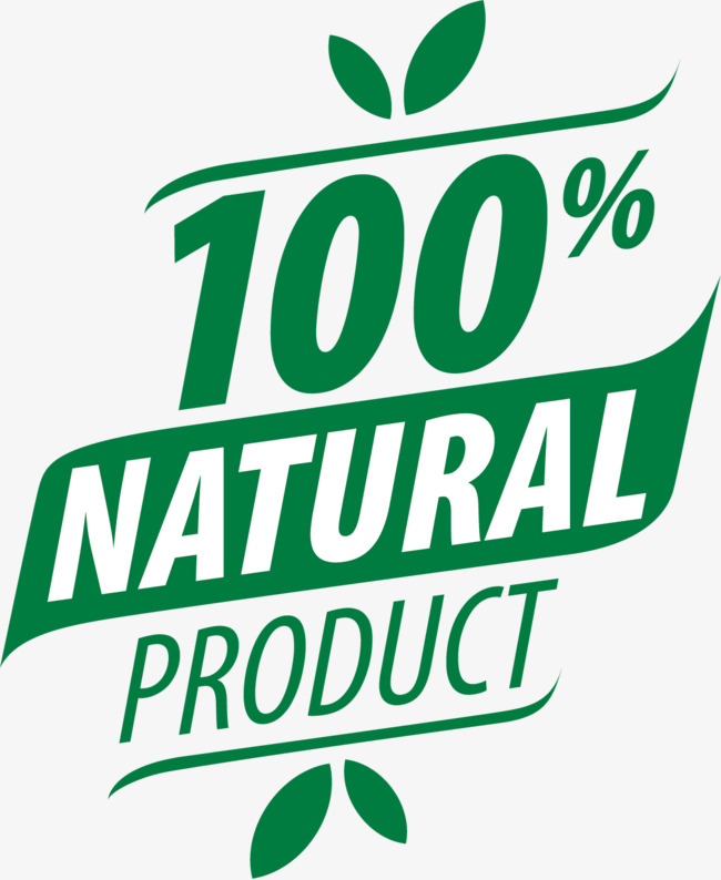 650x794 Vector Natural, Hundred Percent, Natural, Product Png And Vector