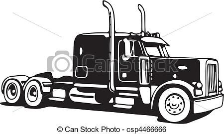 450x269 18 Wheeler Clipart Vector And Illustration 781 18 Wheeler Clip Art