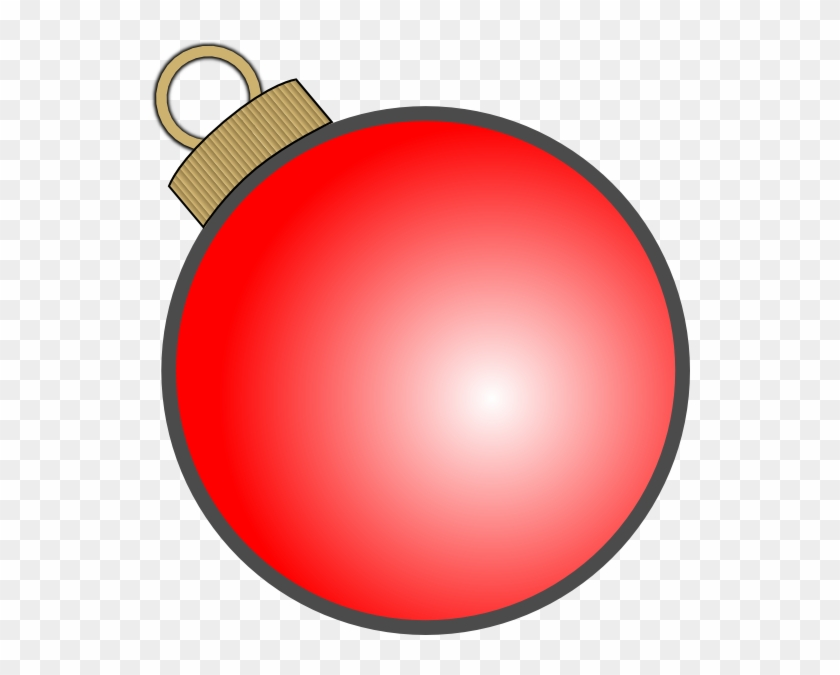 840x675 Xmas Ornaments Thin Outline Clipart