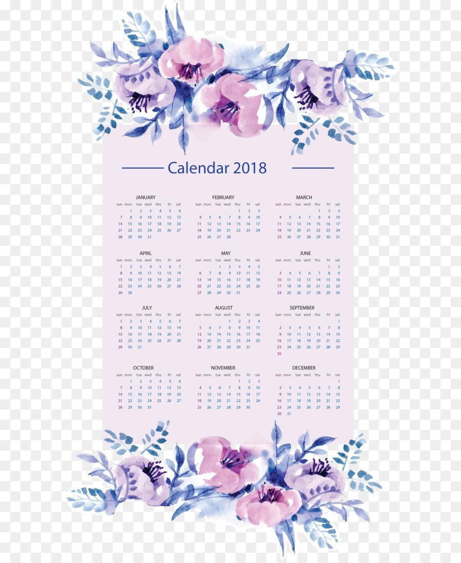 900x1100 Calendar Year