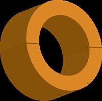200x198 3d Circle Logo Vector (.ai) Free Download