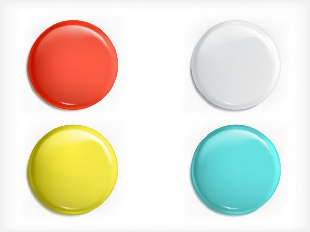 626x469 3d Buttons Vectors, Photos And Psd Files Free Download