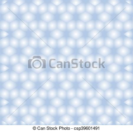 450x444 3d Cube Pattern. Pattern With Cube, Vector Illustration. Eps
