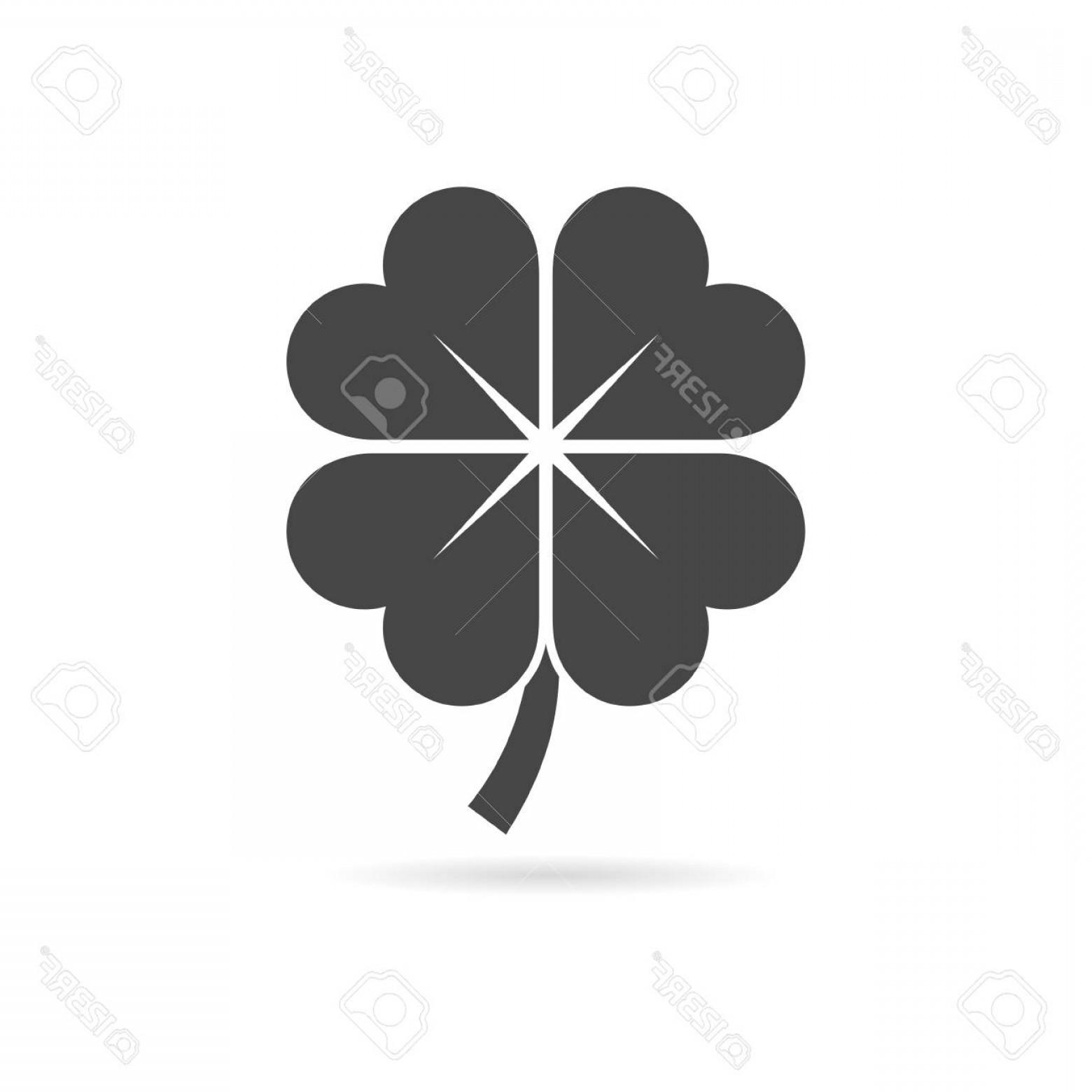 1560x1560 Philies 4 Leaf Clover Vector Orangiausa