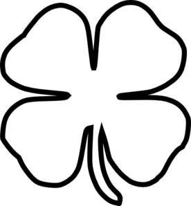 276x298 Collection Of Free Shamrock Vector. Download On Ubisafe