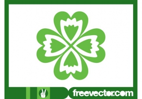 285x200 Clover Vector Free Vector Graphic Art Free Download (Found 460
