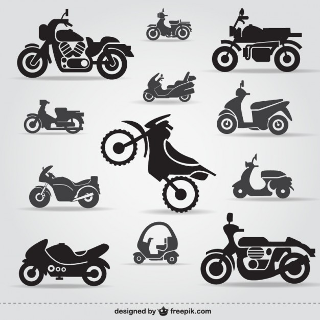 626x626 Motorcycle Vectors, Photos And Psd Files Free Download