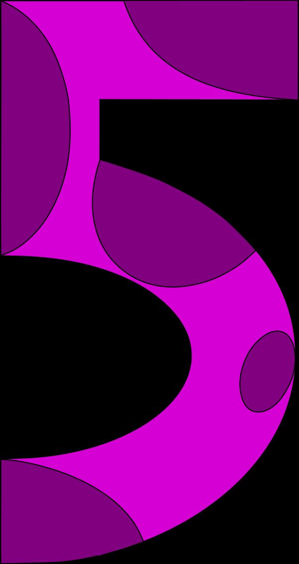5 Vector