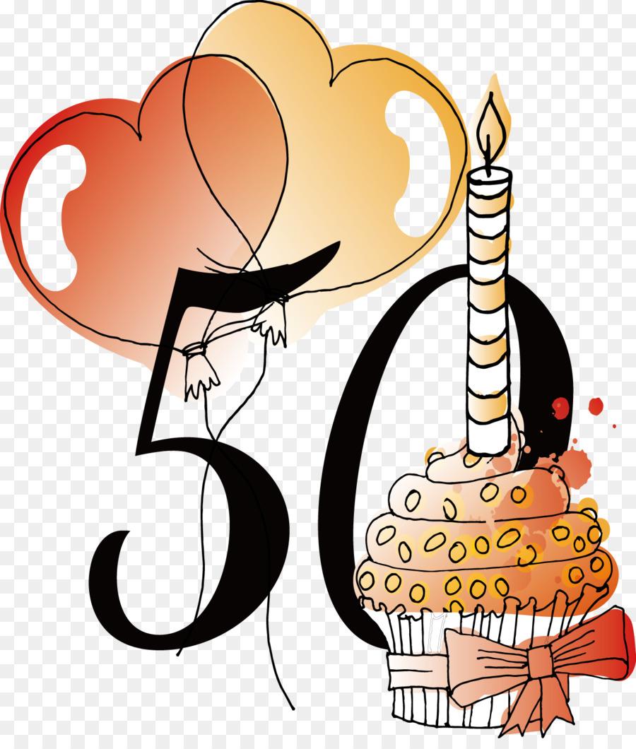 900x1060 Birthday Vecteur Clip Art