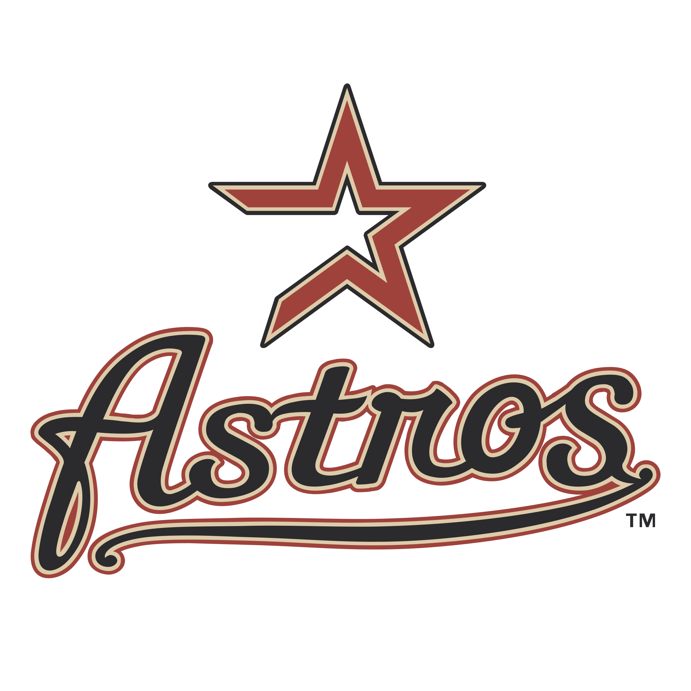 2400x2400 Houston Astros 7 Logo Svg Vector Amp Png Transparent