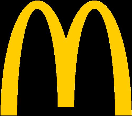500x438 Logos. Vector Mcdonalds Logo File Mcdonald S Golden Arches Svg