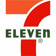 195x195 7 Eleven Brands Of The Download Vector Logos And Logotypes