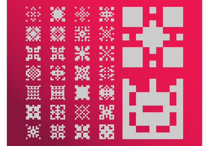 700x490 8 Bit Designs