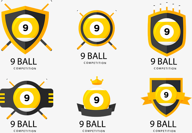 650x451 9 Ball Billiards., Billiards, Shooting Competition, Motion Png And