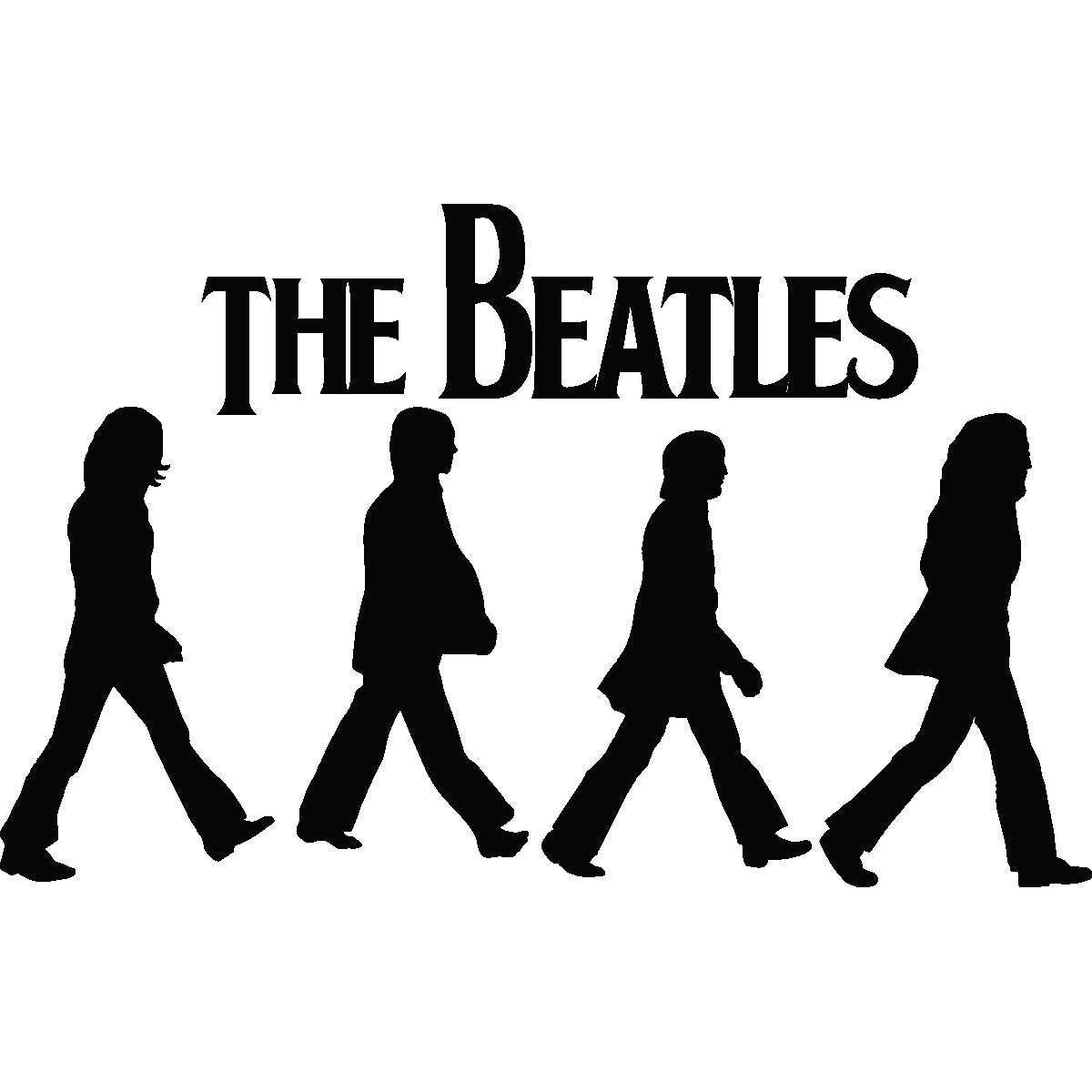 Abbey Road Vector