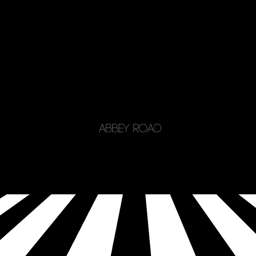 Abbey Road Vector At Getdrawings Com Free For Personal Use