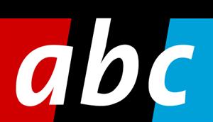 300x172 Abc Logo Vectors Free Download